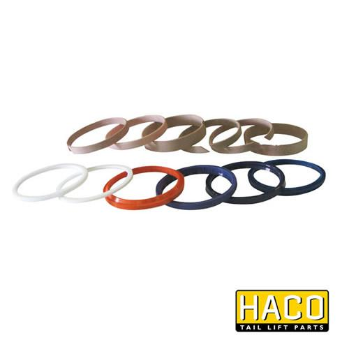 Sealkit HACO to Suit Bar Cargolift 101132219 , Haco Tail Lift Parts - Bar Cargolift, Nationwide Trailer Parts Ltd