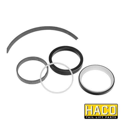 Sealkit HACO to Suit Bar Cargolift 101121343 , Haco Tail Lift Parts - Bar Cargolift, Nationwide Trailer Parts Ltd