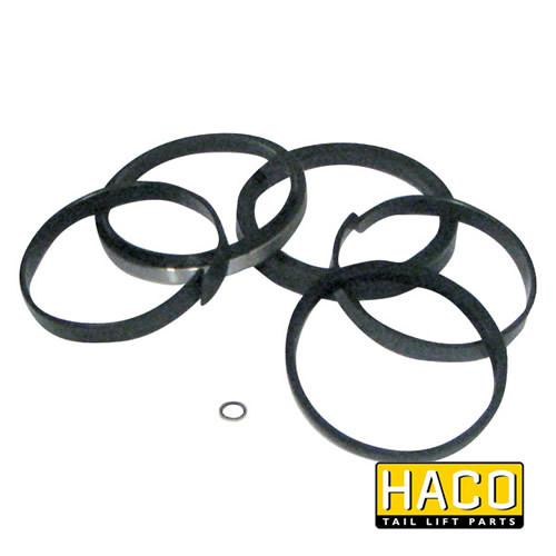 Sealkit HACO to Suit Bar Cargolift 101103487 , Haco Tail Lift Parts - Bar Cargolift, Nationwide Trailer Parts Ltd