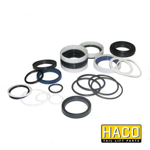 Sealkit HACO to Suit Bar Cargolift 101124793 , Haco Tail Lift Parts - Bar Cargolift, Nationwide Trailer Parts Ltd