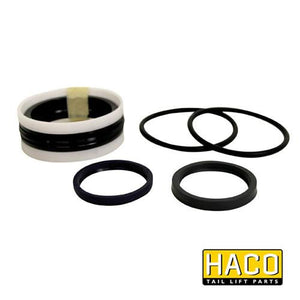 Sealkit HACO to Suit Bar Cargolift 101139721 , Haco Tail Lift Parts - Bar Cargolift, Nationwide Trailer Parts Ltd