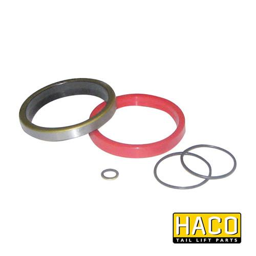 Sealkit HACO to Suit Bar Cargolift 101113477 , Haco Tail Lift Parts - Bar Cargolift, Nationwide Trailer Parts Ltd