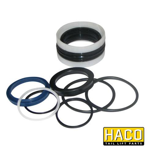 Sealkit HACO to Suit Bar Cargolift 101116620 , Haco Tail Lift Parts - Bar Cargolift, Nationwide Trailer Parts Ltd