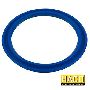 Seal Ø55mm HACO to suit 4474-064-1 , Haco Tail Lift Parts - HACO, Nationwide Trailer Parts Ltd