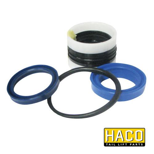 Ram Sealkit HACO to Suit DSD040.30 , Haco Tail Lift Parts - HACO, Nationwide Trailer Parts Ltd