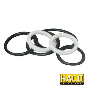 Sealkit HACO to Suit DSV070 , Haco Tail Lift Parts - HACO, Nationwide Trailer Parts Ltd