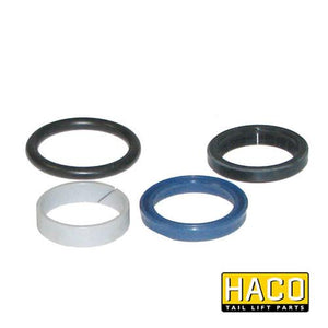Sealkit DH-VA HACO to Suit DS030 , Haco Tail Lift Parts - HACO, Nationwide Trailer Parts Ltd