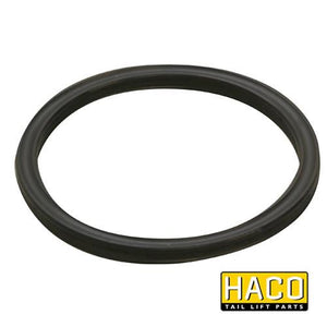 Quad ring HACO to suit 101126352 , Haco Tail Lift Parts - Bar Cargolift, Nationwide Trailer Parts Ltd