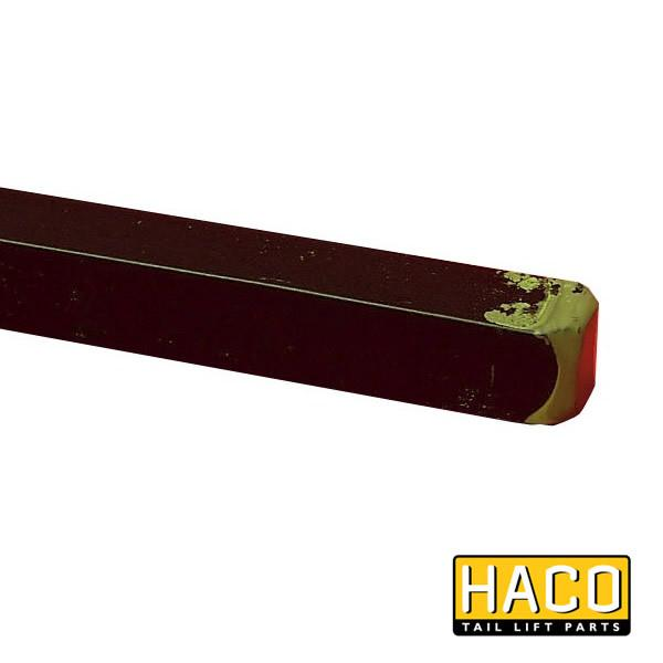 "Torsion Bar 17/32"" (Green) HACO to suit 4464-001-9"