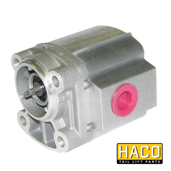 Pump 1.7cc MD-type HACO to suit P012