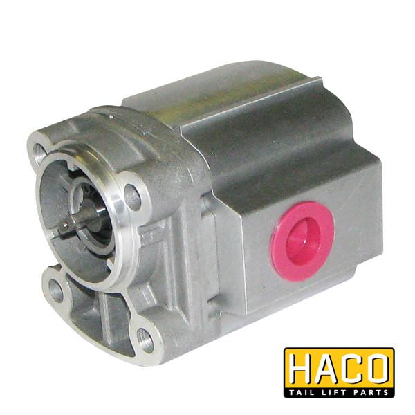 Pump 2.5cc MD-type HACO to suit P011