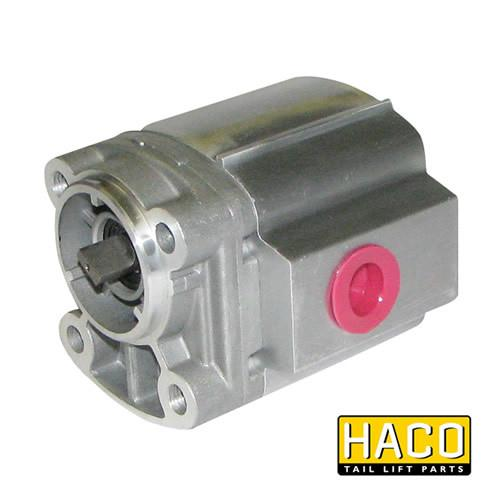Pump 3,3cc MD-type HACO to suit P010