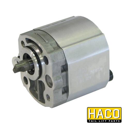 Pump W3B1/L-type HACO to suit Bar Cargo 101125582