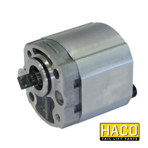 Pump W3B1/L-type HACO to suit Bar Cargo 101123427