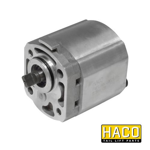 Pump W3B1/R-type HACO to suit Bar Cargo 101118422