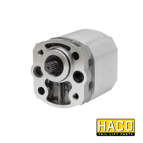 Pump Star 3.2cc HACO to suit Bar Cargo 101135321