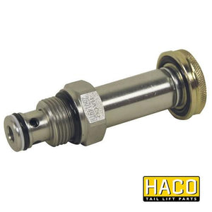 Cartridge HACO to suit Bar Cargo 101124906 , Haco Tail Lift Parts - Bar Cargolift, Nationwide Trailer Parts Ltd