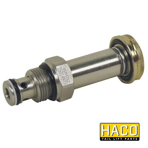 Cartridge HACO to suit Bar Cargo 101124906