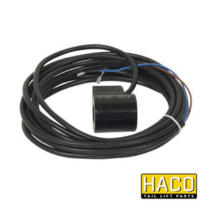 24v Coil HACO to suit Bar Cargo , Haco Tail Lift Parts - Bar Cargolift, Nationwide Trailer Parts Ltd