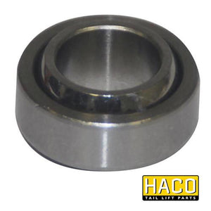 GE-bearing HACO to suit Bar Cargolift , Haco Tail Lift Parts - Bar Cargolift, Nationwide Trailer Parts Ltd