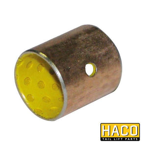 Bearing Ø20/23-25 PAP HACO to suit M1820.25T , Haco Tail Lift Parts - Dhollandia, Nationwide Trailer Parts Ltd