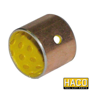 Bearing PAP Ø20/23-20 HACO to suit 2200-009-4 &  M1820.20T , Haco Tail Lift Parts - HACO, Nationwide Trailer Parts Ltd