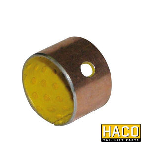 Bearing Ø25/28-20 PAP HACO to suit M1825.20T , Haco Tail Lift Parts - Dhollandia, Nationwide Trailer Parts Ltd
