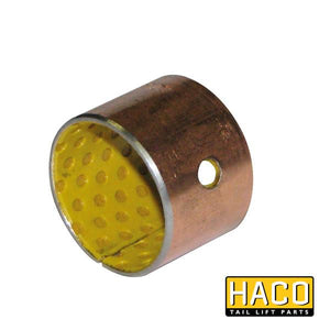Bearing PAP Ø30/34-25 HACO to suit 2200-020-5 & M1830.25T , Haco Tail Lift Parts - HACO, Nationwide Trailer Parts Ltd