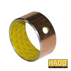 Bearing Ø35/39-20 PAP HACO to suit M1835.20T , Haco Tail Lift Parts - Dhollandia, Nationwide Trailer Parts Ltd
