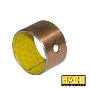 Bearing Ø35/39-25 PAP HACO to suit M1835.25T , Haco Tail Lift Parts - Dhollandia, Nationwide Trailer Parts Ltd