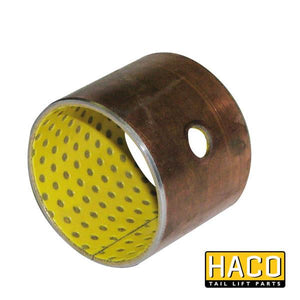 Bearing Ø45/50-40 PAP HACO to suit M1845.40T , Haco Tail Lift Parts - Dhollandia, Nationwide Trailer Parts Ltd