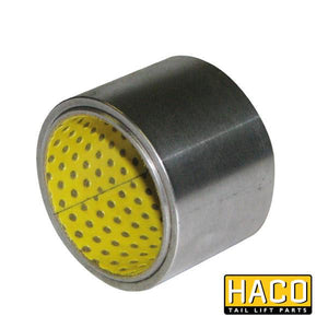 Bearing Ø45/56-39 PAP HACO to suit M1845.39T , Haco Tail Lift Parts - Dhollandia, Nationwide Trailer Parts Ltd