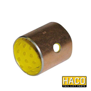 Bearing Ø25/28-30 PAP HACO to suit M1825.30T , Haco Tail Lift Parts - Dhollandia, Nationwide Trailer Parts Ltd