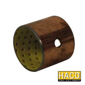 Bearing PAP Ø30/34-30 HACO to suit M1830.30T , Haco Tail Lift Parts - Dhollandia, Nationwide Trailer Parts Ltd