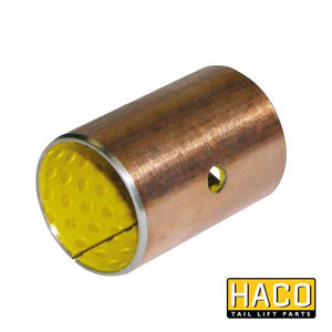 Bearing Ø30/34-50 PAP HACO to suit M1830.50T , Haco Tail Lift Parts - Dhollandia, Nationwide Trailer Parts Ltd
