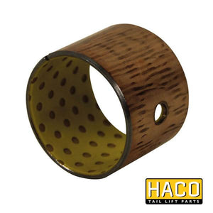 Bearing PAP Ø35/39-30 HACO to suit M1835.30T , Haco Tail Lift Parts - Dhollandia, Nationwide Trailer Parts Ltd