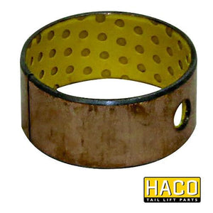 Bearing PAP Ø40/44-20mm HACO to Suit Bar Cargolift , Haco Tail Lift Parts - Bar Cargolift, Nationwide Trailer Parts Ltd