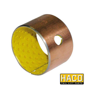 Bearing Ø40/44-30 PAP HACO to suit M1840.30T , Haco Tail Lift Parts - Dhollandia, Nationwide Trailer Parts Ltd