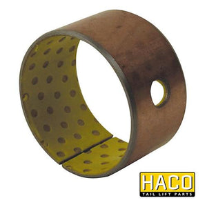 Bearing Ø40/44-25 PAP HACO to suit M1840.25T , Haco Tail Lift Parts - Dhollandia, Nationwide Trailer Parts Ltd
