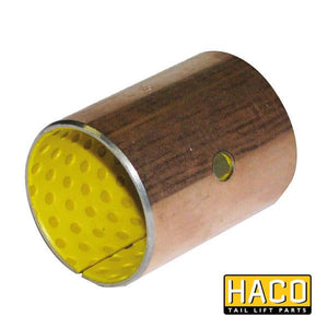Bearing Ø35/39-50 PAP HACO to suit M1835.50T , Haco Tail Lift Parts - Dhollandia, Nationwide Trailer Parts Ltd