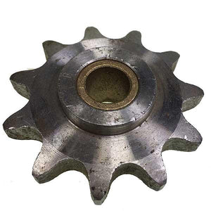 11 Tooth ASA60 Sprocket , Del Tail Lift Parts - Del, Nationwide Trailer Parts Ltd