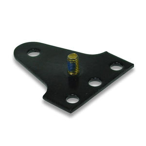 Bottom Roller Bracket - Dry Freight , Whiting Shutter Door Parts - Whiting, Nationwide Trailer Parts Ltd