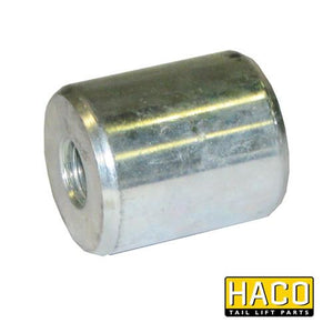 Pin HACO to suit 101131563 , Haco Tail Lift Parts - Bar Cargolift, Nationwide Trailer Parts Ltd