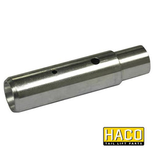 Pin HACO to suit 101126355 , Haco Tail Lift Parts - Bar Cargolift, Nationwide Trailer Parts Ltd