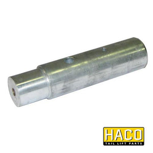 Pin HACO to suit 101130197 , Haco Tail Lift Parts - Bar Cargolift, Nationwide Trailer Parts Ltd