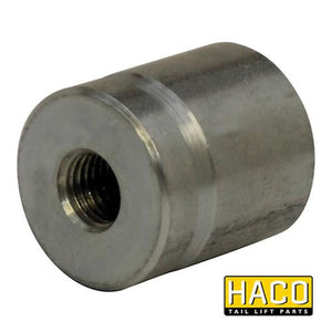 Pin HACO to suit 101126053 , Haco Tail Lift Parts - Bar Cargolift, Nationwide Trailer Parts Ltd