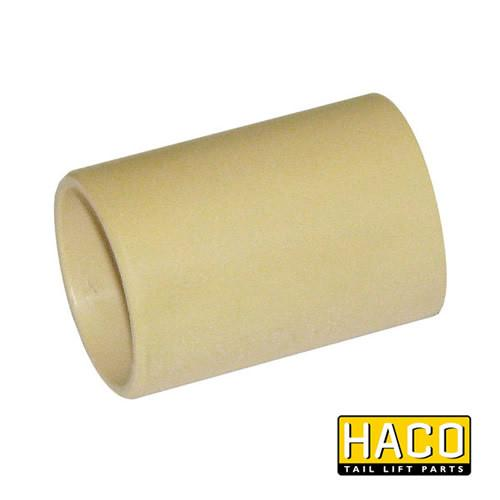 Bearing synthetic HACO to suit 101117908 , Haco Tail Lift Parts - Bar Cargolift, Nationwide Trailer Parts Ltd - 1