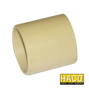 Bearing synthetic HACO to suit 101117920 , Haco Tail Lift Parts - Bar Cargolift, Nationwide Trailer Parts Ltd - 1