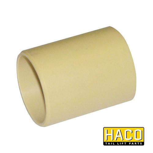 Bearing synthetic HACO to suit 101117904 , Haco Tail Lift Parts - Bar Cargolift, Nationwide Trailer Parts Ltd - 1