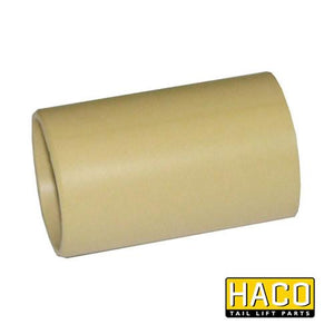 Bearing synthetic HACO to suit 101117921 , Haco Tail Lift Parts - Bar Cargolift, Nationwide Trailer Parts Ltd - 1